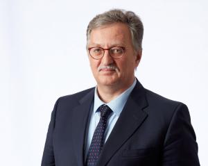 Mehmet Ferruh Akalın