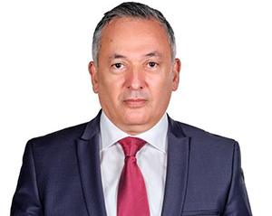 Metin Oktay Çetinkaya